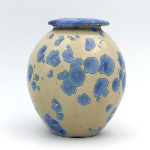 Cremation Urn_166