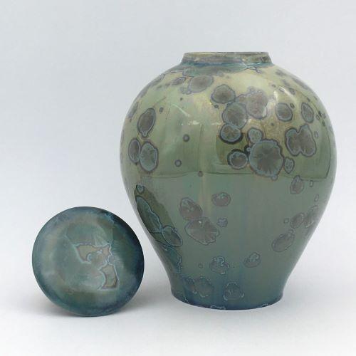 Cremation Urn-177