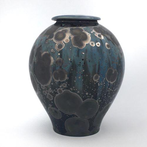 Cremation Urn-184
