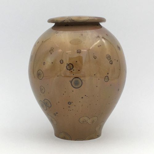 Cremation Urn_219