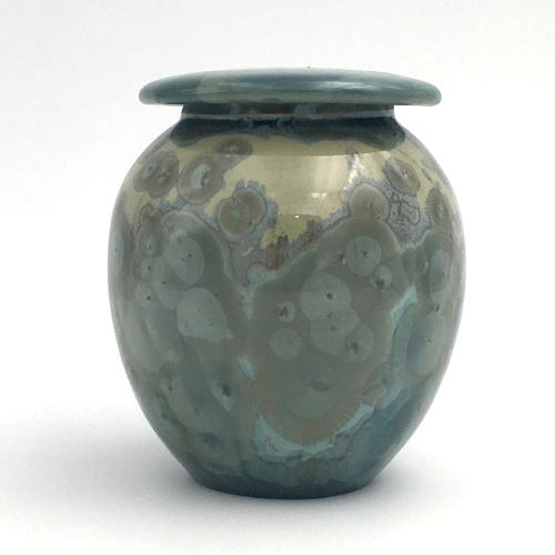 Cremation Urn 138